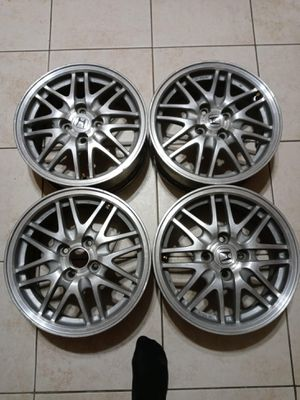 Honda Acura rims for Sale in Parlier, CA