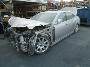 2011 Hyundai Equus part out for Sale in Los Angeles, CA