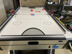 Air hockey table for Sale in McKnight, PA
