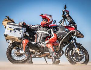 Bmw r1200 gs adventure for Sale in Stafford, TX