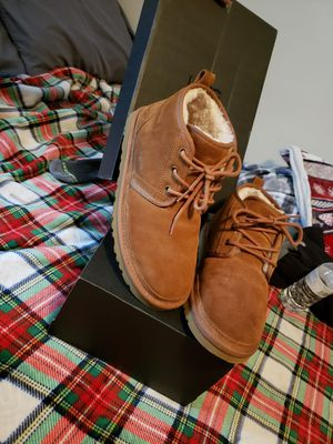 Ugg Boots for Men for Sale in Cincinnati, OH