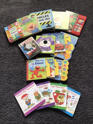 16 Children's Books for Sale in Hesperia, CA