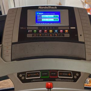 NordicTrack Commercial 1750 Treadmill for Sale in Woodinville, WA