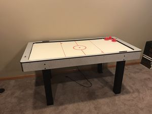 Air hockey table for Sale in Rosemount, MN