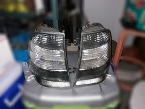 Smoked tail lights for Sale in Las Vegas, NV