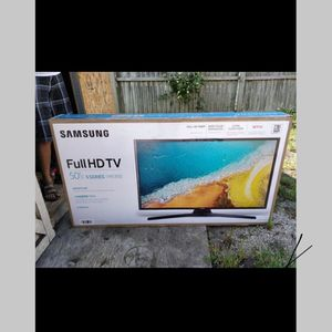 50 In Samsung Smart Tv for Sale in Alexandria, VA