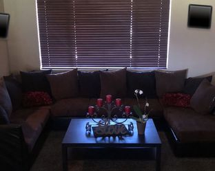 Excellent Condition Sectional for Sale in Laveen Village,  AZ