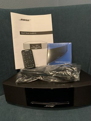 Bose Music System IV for Sale in Norwalk, CA