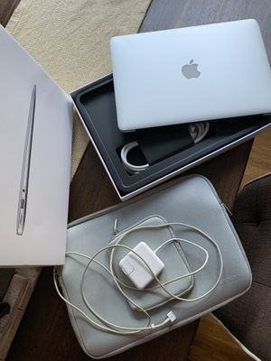 "Apple MacBook Air 13"" for Sale in Chattanooga, TN"