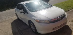 2012 Honda Civic LX Sedan For Sale or Trade for Sale in Kissimmee, FL