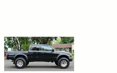 2003 Toyota Tacoma SR5 for Sale in Sterling Heights,  MI
