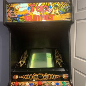 Top Gunner Video Arcade Game for Sale in Rolling Meadows, IL