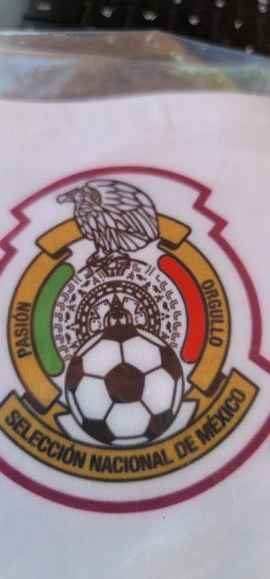 Face scarf/mask México soccer team for Sale in Fullerton, CA