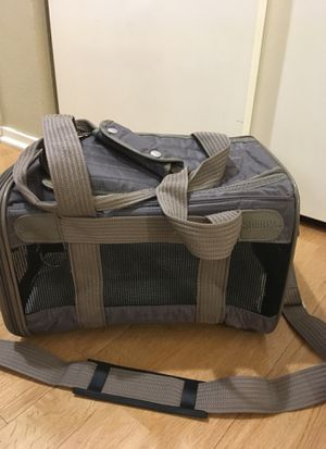 Sherpa small pet carrier for Sale in Portland, OR