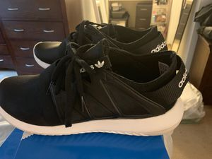 Women's size 9.5 Tubular Adidas for Sale in Glen Burnie, MD