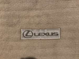 2004-2006 Lexus RX 330 cargo mat for Sale in Atlanta, GA