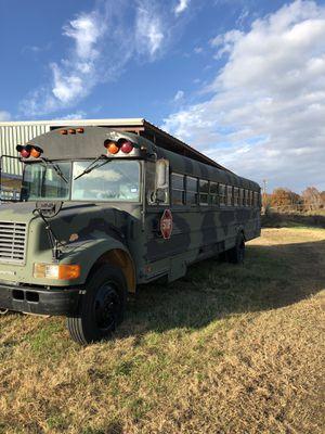'95 International Bus for Sale in Longview, TX