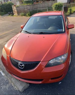 2006 Mazda 3 for Sale in Sharpsburg, PA