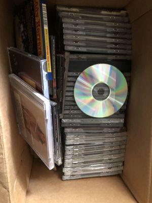 CDs for Sale in Miami, FL