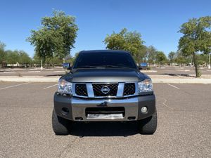 2007 Nissan Titan for Sale in Mesa, AZ