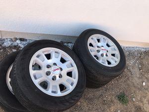 6 lug gmc wheels for Sale in Rio Vista, CA