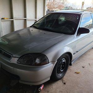 1998 Honda Civic for Sale in Modesto, CA