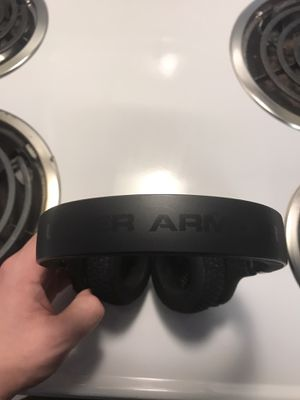 Under Armour JBL wireless headphones for Sale in Madison, MS