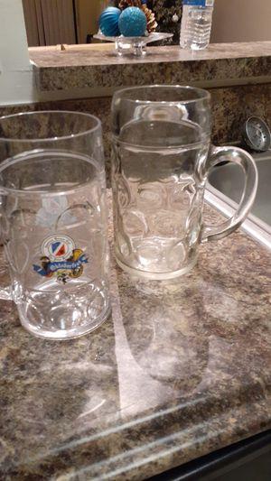 Beer jugs for Sale in Pompano Beach, FL