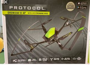 Bestbuy drone $200/ selling for $120 or trade for gold for Sale in San Diego, CA