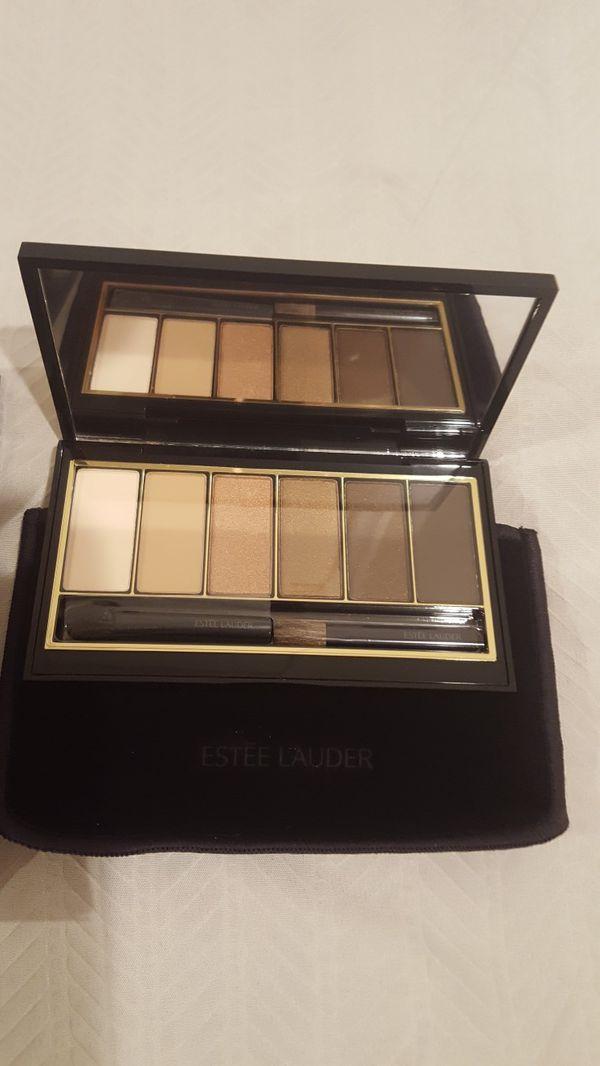 Estee Lauder Travel Exclusive Pure Color Envy New Neutrals Eyeshadow Palette