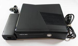 XBOX 360 SLIM 250GB w/ 10 GAMES OF YOUR CHOICE for Sale in Ocoee, FL