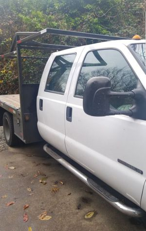 Ford F450 1999 Diesel for Sale in Tacoma, WA