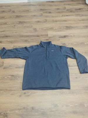 Patagonia Better Sweater for Sale in Irving, TX