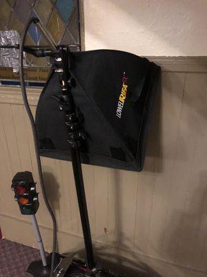 Lowelrifa Fx production light for Sale in Boston, MA