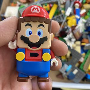 MARIO BROS LEGOS for Sale in Teaneck, NJ