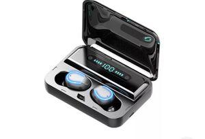 Bluetooth 5.0 Headset TWS Wireless Earphones Mini Stereo Headphones Earbuds 2020 for Sale in Hollywood, FL