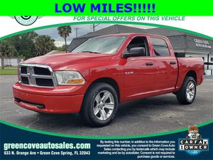 2010 Dodge Ram 1500 for Sale in Green Cove Springs, FL
