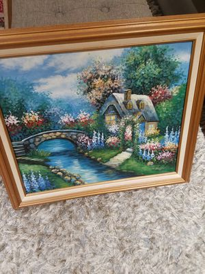 painting for Sale in Arlington Heights, IL