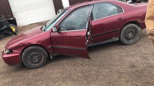 1996 Honda Accord for Sale in Rochester, MN