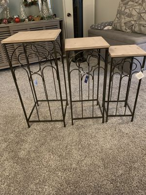 TABLES for Sale in Fontana, CA