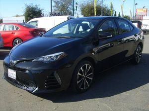 2014 Toyota Corolla for Sale in Hayward, CA