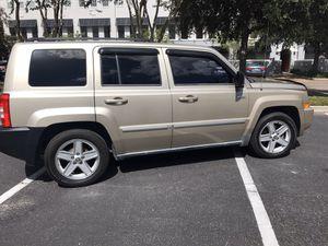 2010 Jeep Patriot for Sale in Orlando, FL