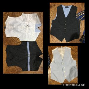 For boy size 5 Tommy Hilfiger and class/ club for Sale in Irving, TX