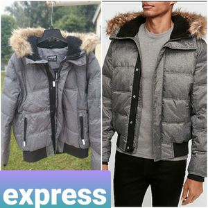 Men's Express XL Jacket Chamarra for Sale in Whittier, CA