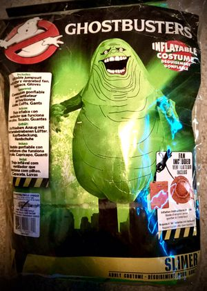 Ghostbusters Inflatable Costume for Sale in Billings, MT