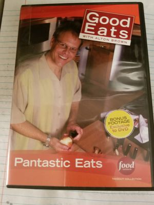 Good Eats Pantastic Eats. for Sale in undefined