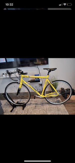 Giant TCR Road Bike FULL Ultegra & Dura Ace Groupset for Sale in Miami, FL