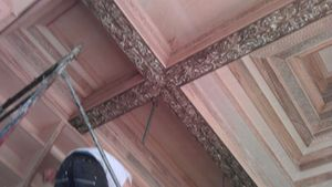 wood work, wood finishing for Sale in Los Angeles, CA