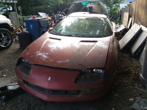 97 Z28 with six speed for Sale in Holbrook, MA