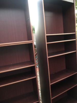 Bookshelves for Sale in Escondido, CA